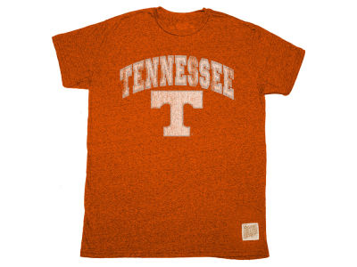 Tennessee Volunteers Retro Brand NCAA Youth Mock Twist T-Shirt