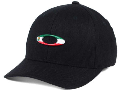 Oakley Tin Can Mexico Cap