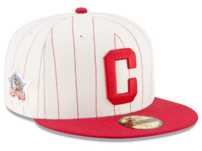 Pittsburgh Crawfords New Era Negro League Patch Collection 59FIFTY Cap