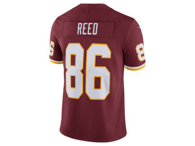 Washington Redskins Jordan Reed Nike NFL Men's Vapor Untouchable Limited Jersey