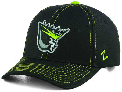 Edmonton Oil Kings Zephyr WHL Staple Adjustable Cap