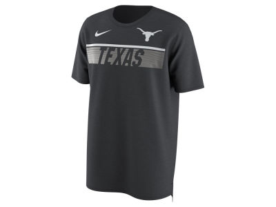 Texas Longhorns Nike NCAA Men's Momentum T-Shirt