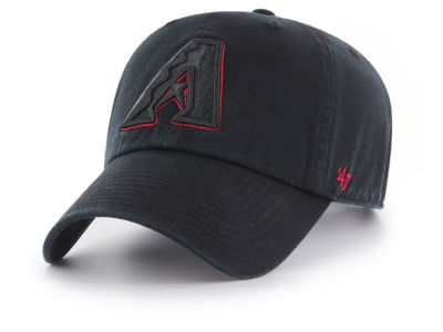 Arizona Diamondbacks '47 MLB Tonal Pop '47 CLEAN UP Cap