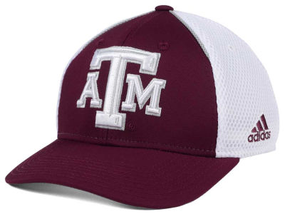 Texas A&M Aggies adidas NCAA Spring Game Structure Cap