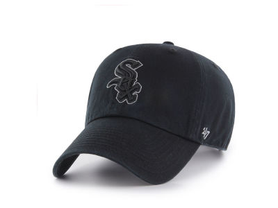 Chicago White Sox '47 MLB Tonal Pop '47 CLEAN UP Cap