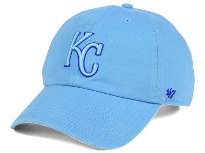 Kansas City Royals '47 MLB Tonal Pop '47 CLEAN UP Cap