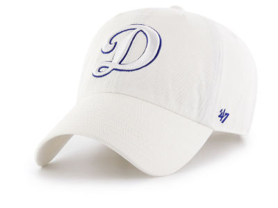 Los Angeles Dodgers '47 MLB Tonal Pop '47 CLEAN UP Cap