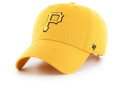 Pittsburgh Pirates '47 MLB Tonal Pop '47 CLEAN UP Cap