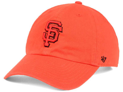 reputable site 60c62 08e72 San Francisco Giants  47 MLB Tonal Pop  47 CLEAN UP Cap