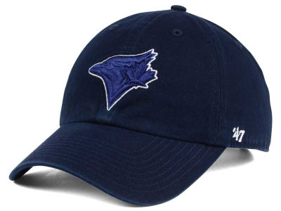 Toronto Blue Jays '47 MLB Tonal Pop '47 CLEAN UP Cap