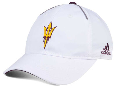 Arizona State Sun Devils adidas NCAA Spring Game Easy Adjustable Cap