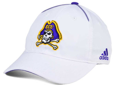 East Carolina Pirates adidas NCAA Spring Game Easy Adjustable Cap