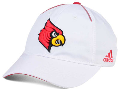 Louisville Cardinals adidas NCAA Spring Game Easy Adjustable Cap