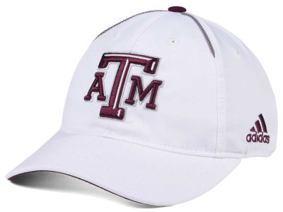 Texas A&M Aggies adidas NCAA Spring Game Easy Adjustable Cap
