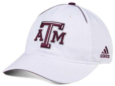 Texas A M Aggies adidas NCAA Spring Game Easy Adjustable Cap bab2971638a4