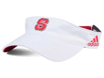 North Carolina State Wolfpack adidas NCAA Spring Game Visor