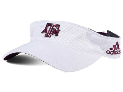 Texas A&M Aggies adidas NCAA Spring Game Visor