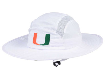Miami Hurricanes adidas NCAA Spring Game Bucket
