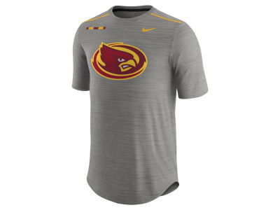Iowa State Cyclones Nike NCAA Men's Dri-Fit Breathe T-Shirt
