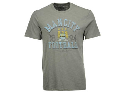 Manchester City Club Team Men's Arch Scrum T-Shirt