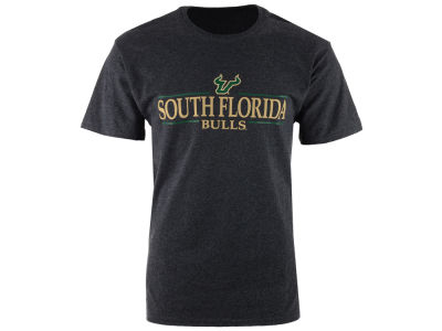 South Florida Bulls 2 for $28 Champion NCAA Men's Line Stack T-Shirt