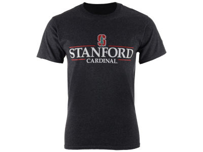 Stanford Cardinal 2 for $28 Champion NCAA Men's Line Stack T-Shirt