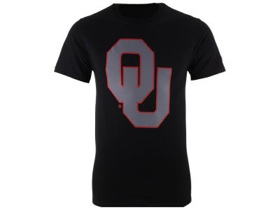 Oklahoma Sooners 2 for $28 Champion NCAA Men's Tonal Pop T-Shirt