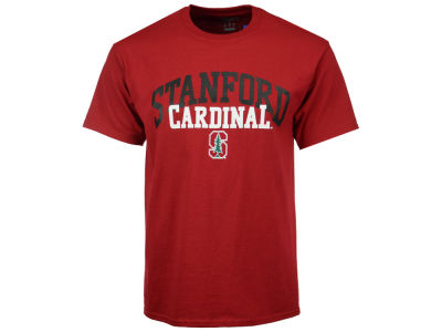 Stanford Cardinal 2 for $25 Champion NCAA Men's Verb Stack T-Shirt
