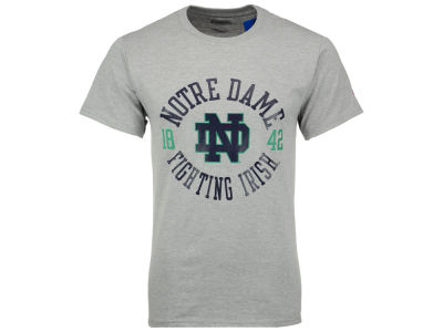 Notre Dame Fighting Irish 2 for $28 Champion NCAA Men's Vintage Circle T-Shirt