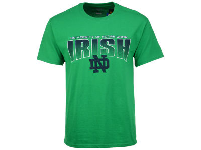 Notre Dame Fighting Irish 2 for $25 Champion NCAA Men's Volume Arch T-Shirt