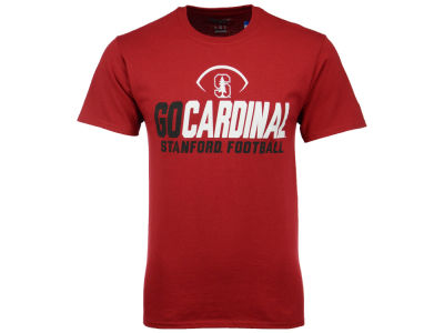 Stanford Cardinal 2 for $28 Champion NCAA Men's Sport Stack T-Shirt