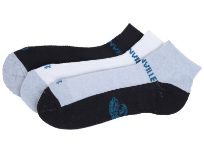 Jacksonville Jaguars Rush Motion Sock Low Cut - 3pk