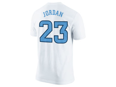 North Carolina Tar Heels Michael Jordan Jordan NCAA Future Star Replica T-Shirt