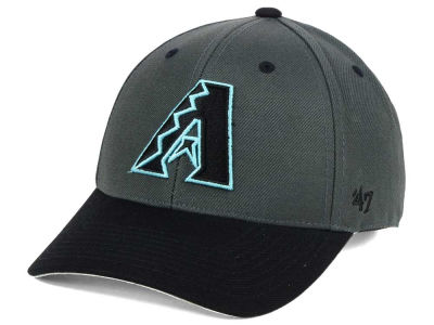 Arizona Diamondbacks '47 MLB 2Tone MVP Cap