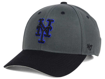 New York Mets '47 MLB 2Tone MVP Cap