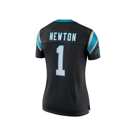 Carolina Panthers Cam Newton Nike NFL Women's Limited II Jersey