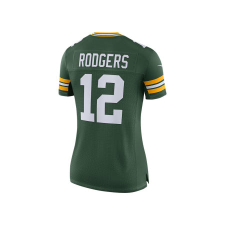 Green Bay Packers Aaron Rodgers Nike NFL Women's Limited II Jersey