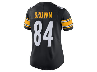 Pittsburgh Steelers Antonio Brown Nike NFL Women's Limited II Jersey