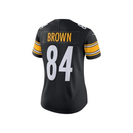Pittsburgh Steelers Antonio Brown Nike NFL Women's Limited II Jersey