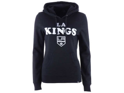 Los Angeles Kings NHL Women's Headline Hooded Sweatshirt