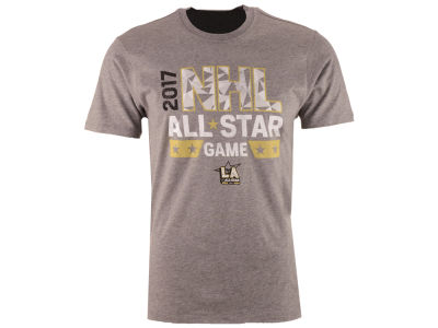 NHL All Star Game '47 2017 Men's All Star Game Club Tee