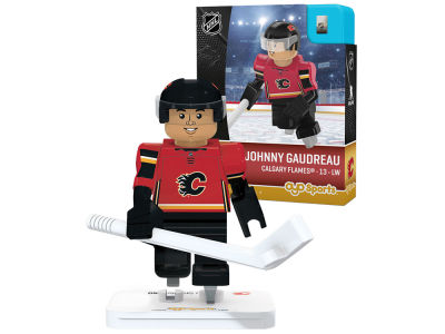 Calgary Flames Johnny Gaudreau NHL OYO Figure