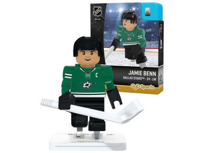 Dallas Stars Jamie Benn OYO Figure Generation 3