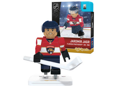 Florida Panthers Jaromir Jagr OYO Figure Generation 3
