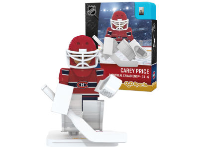 Montreal Canadiens Carey Price OYO Figure Generation 3