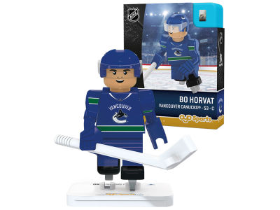 Vancouver Canucks Bo Horvat OYO Figure Generation 3