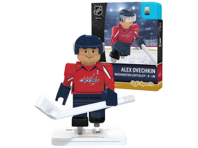 Washington Capitals Alexander Ovechkin NHL OYO Figure