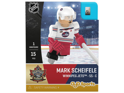 Winnipeg Jets Mark Scheifele OYO Figure Gen 3 - Event