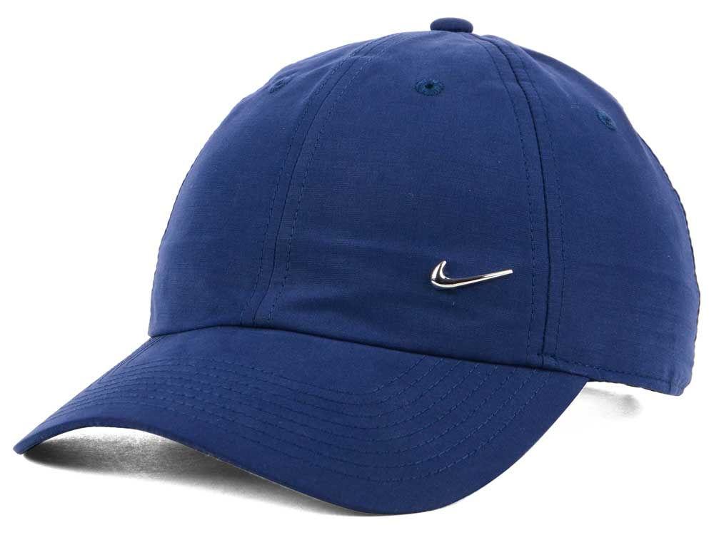Nike Metal Swoosh Cap  9b198d5a14