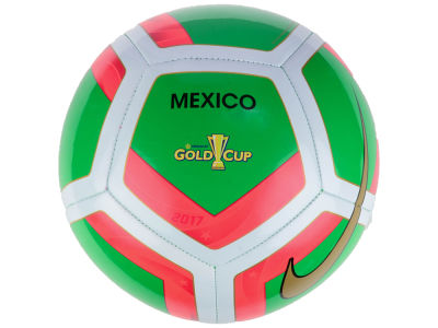 Mexico Nike Supporter Soccer Ball